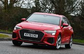 Electric Car of the Year Awards 2021 - Audi A3 40 TFSIe