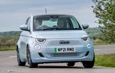 Electric Car of the Year Awards 2021 - Fiat 500