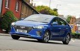 Electric Car of the Year Awards 2021 - Hyundai Ioniq PHEV