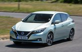 Electric Car of the Year Awards 2021 - Nissan Leaf