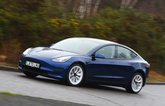 Electric Car of the Year Awards 2021 - Tesla Model 3