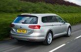 Electric Car of the Year Awards 2021 - Volkswagen Passat GTE Estate