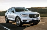 Electric Car of the Year Awards 2021 - Volvo XC40 T4