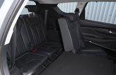 Hyundai Santa Fe 2021 third row