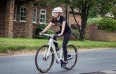 LeMond Prolog e-bike front
