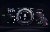 Lexus UX300e 2021 instruments