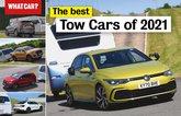 Tow car awards