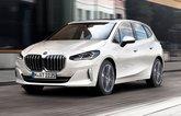 2022 BMW 2 Series Active Tourer front