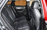 Jaguar F-Pace 2021 rear seats