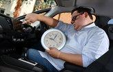 Honda Jazz screen and clock