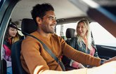 We're looking for people to try out a new kind of car insurance that actively rewards good driving