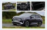 How to spec an Audi Q4 e-tron