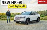 Honda HR-V web review