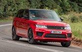 2019 Range Rover Sport P400 HST review
