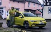 Volkswagen Golf 2021 Long Term intro
