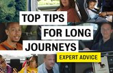 Simple expert advice that makes a big drive more relaxing, safer and more cost-efficient
