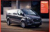Van Awards 2021 - Medium Van - Best Overall (new logo)