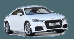 Audi TT | Best coupe