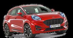 Ford Puma | Best small SUV