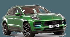 Porsche Macan | Best sports SUV