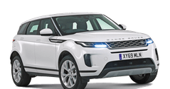 Range Rover Evoque - Family SUV