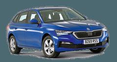 Skoda Scala | Best family car