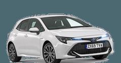 Toyota Corolla | Best hybrid car