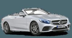 Mercedes-Benz S-Class Cabriolet | Best convertible car