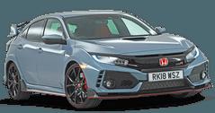 Honda Civic Type-R | Best hot hatch