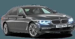 BMW 5 Series | Best luxury car