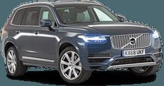 Volvo XC90 | Best plug-in hybrid