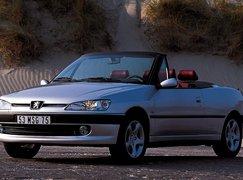 Peugeot 306 Cabriolet (97 - 03)