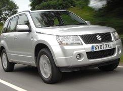 Suzuki Grand Vitara 4x4 (05-14)
