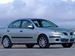 Nissan Almera Saloon (00 - 06)