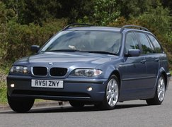 BMW 3 Series Touring (98 - 07)