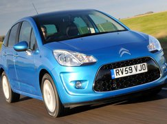 Used Citroen C3 Hatchback 09-16
