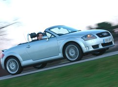 Audi TT Roadster (99 - 06)
