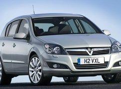 Vauxhall Astra Hatchback (04 - 10)