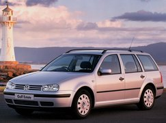 Volkswagen Golf Estate (97 - 06)