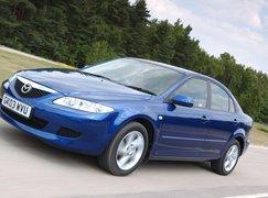 Mazda 6 Hatchback (02 - 07)