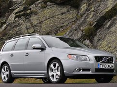 Volvo V70 Estate (07 - 13)