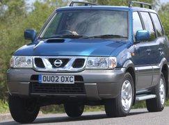 Nissan Terrano 4x4 (93 - 07)