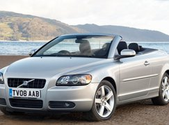 Volvo C70 Coupe Cabriolet (06 - 13)