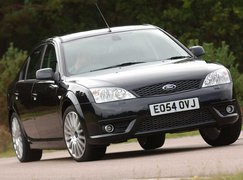 Ford Mondeo Hatchback (00 - 07)