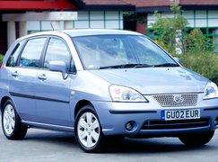 Suzuki Liana Hatchback (01 - 07)