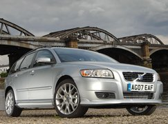Volvo V50 Estate (04 - 12)