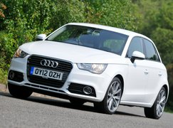 Used Audi A1 2010-present