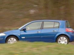 Renault Megane Hatchback (02 - 09)