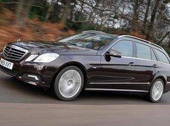 Mercedes E-Class Estate (10-16)