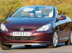 Peugeot 307 CC (01 - 09)